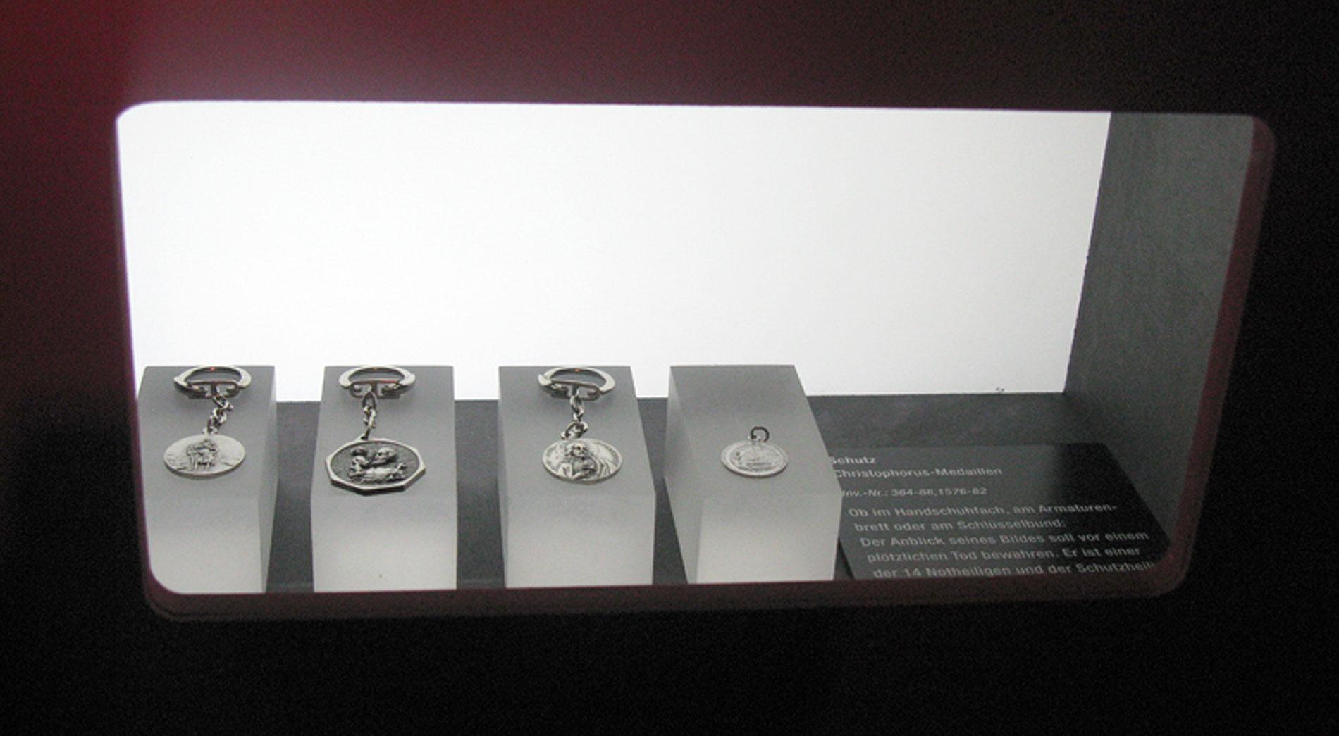 Glücksbringer, Mein erstes Fahrzeug, Freilichtmuseum Detmold