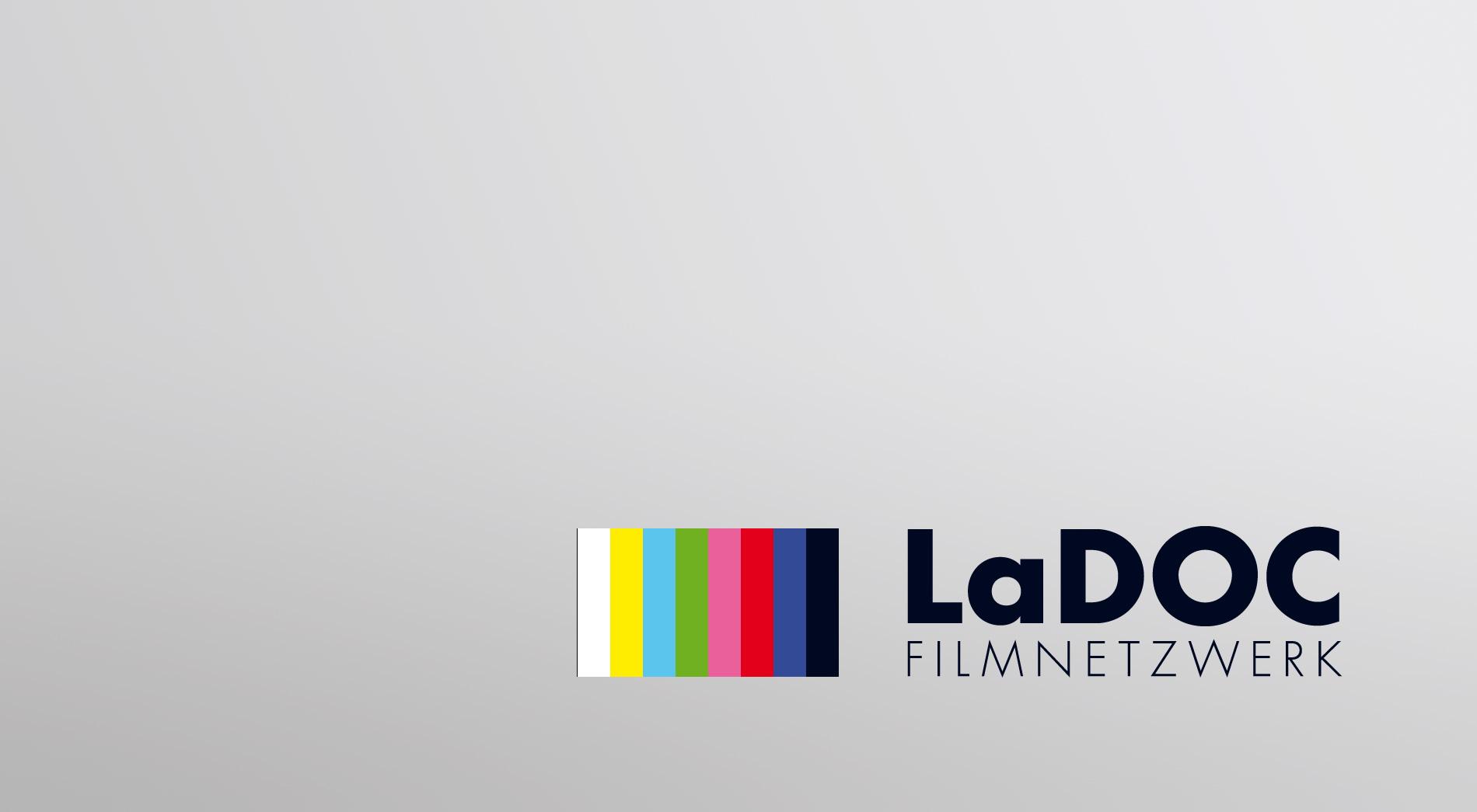 Logo LaDOC Filmnetzwerk
