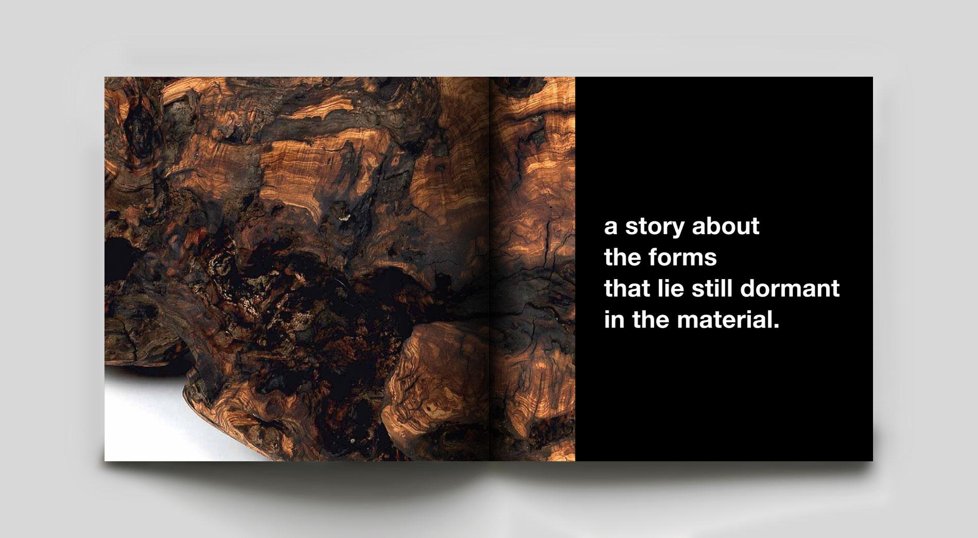 Katalog - Geschichte, Firmenethik