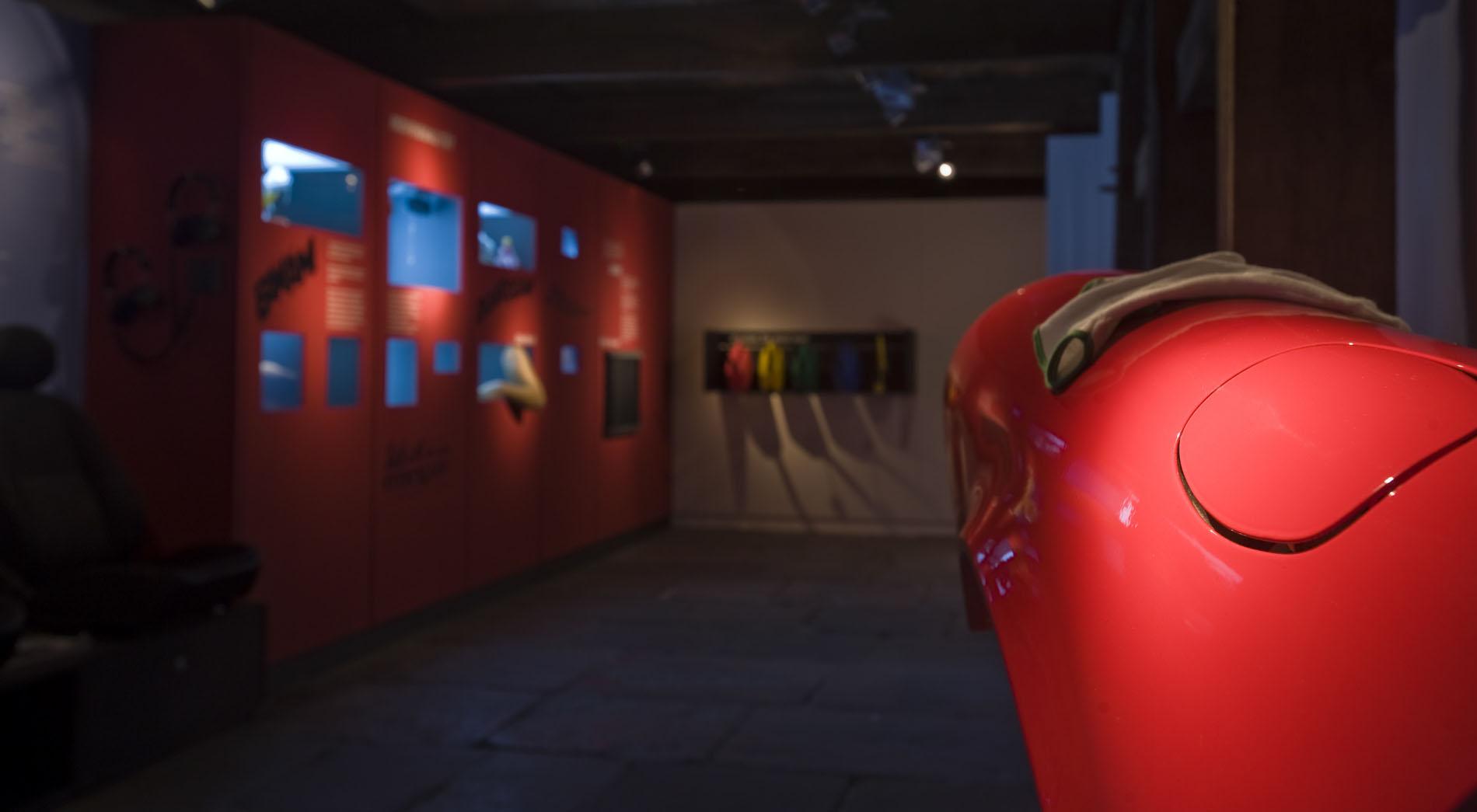 Mein erstes Fahrzeug, Freilichtmuseum Detmold
