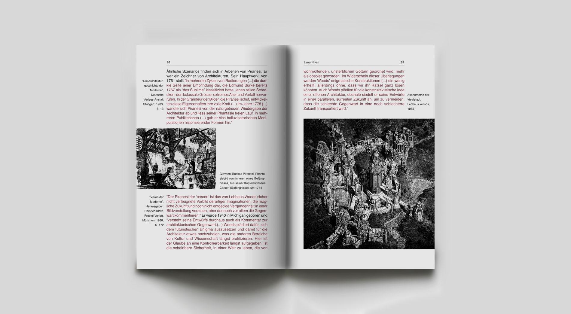 Buch Architektur   Buch Architektur Im Weltraum Entzucken